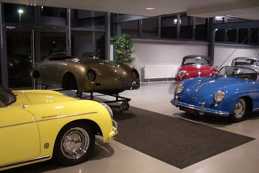 Dennis Nachtigal, Oldtimer, Husum, Porsche, Manufaktur, Carrera, Targa, Turbo, Speedster, Spyder, 356, 911, 904, 550, Super 90, Fuhrmann Motor, Four Cam Engine